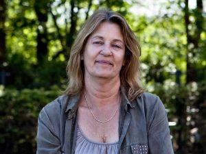 Agatha Zweers
