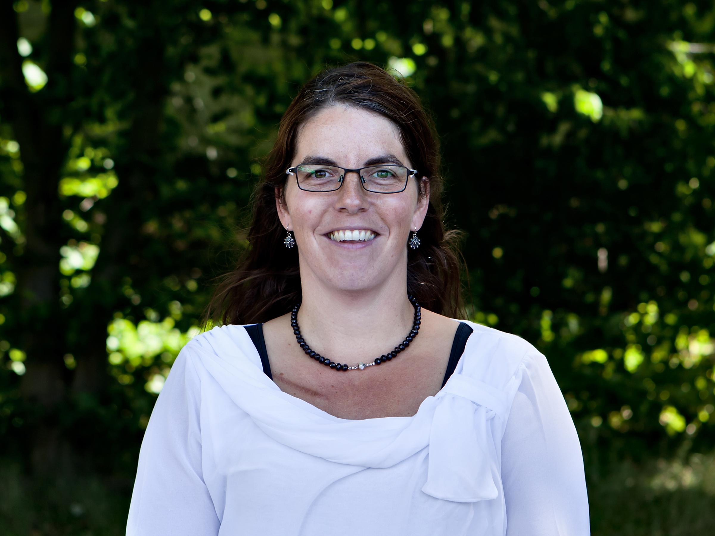 Linette Lievense