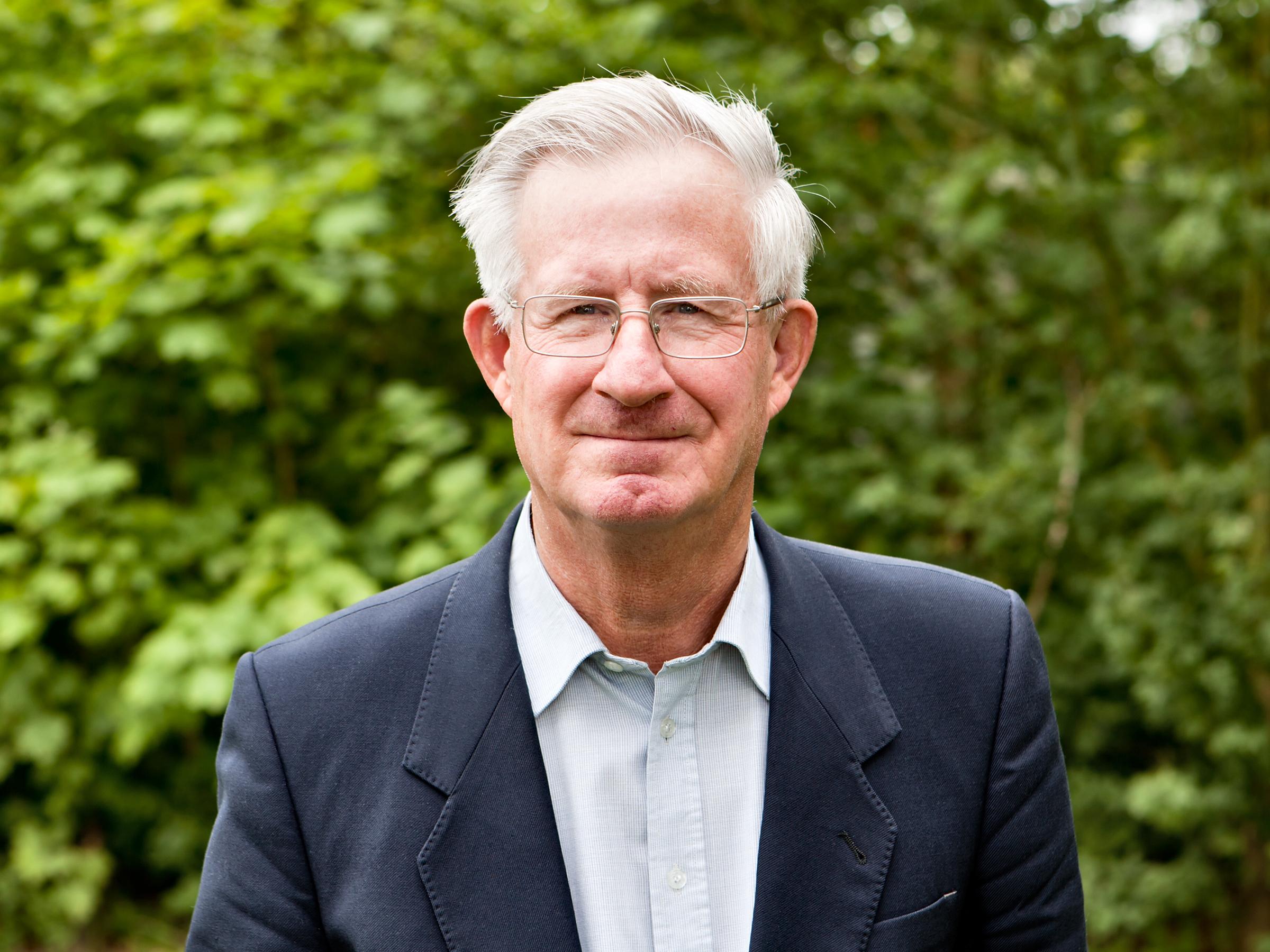Pieter Heijndijk