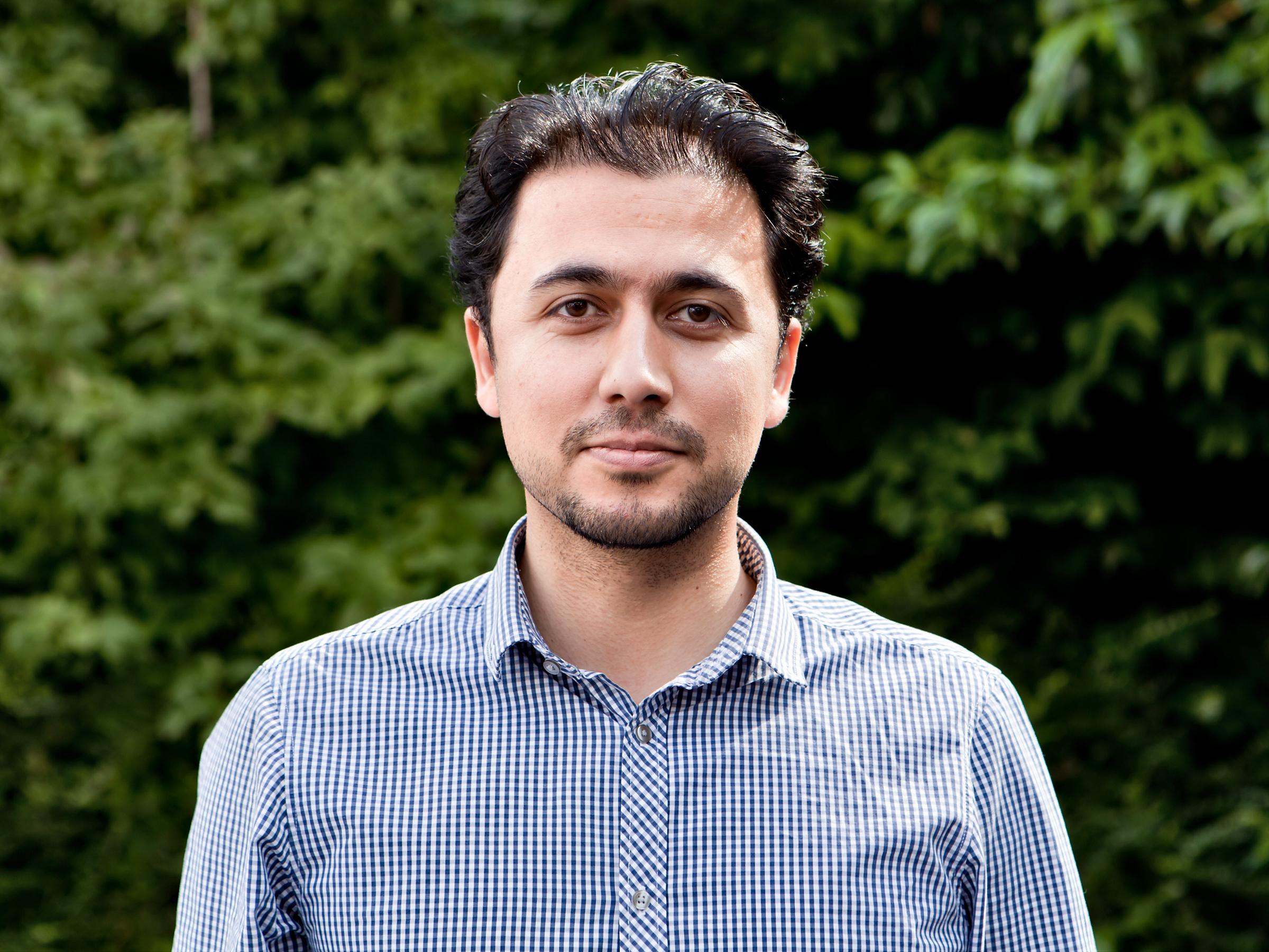 Ali Azizi