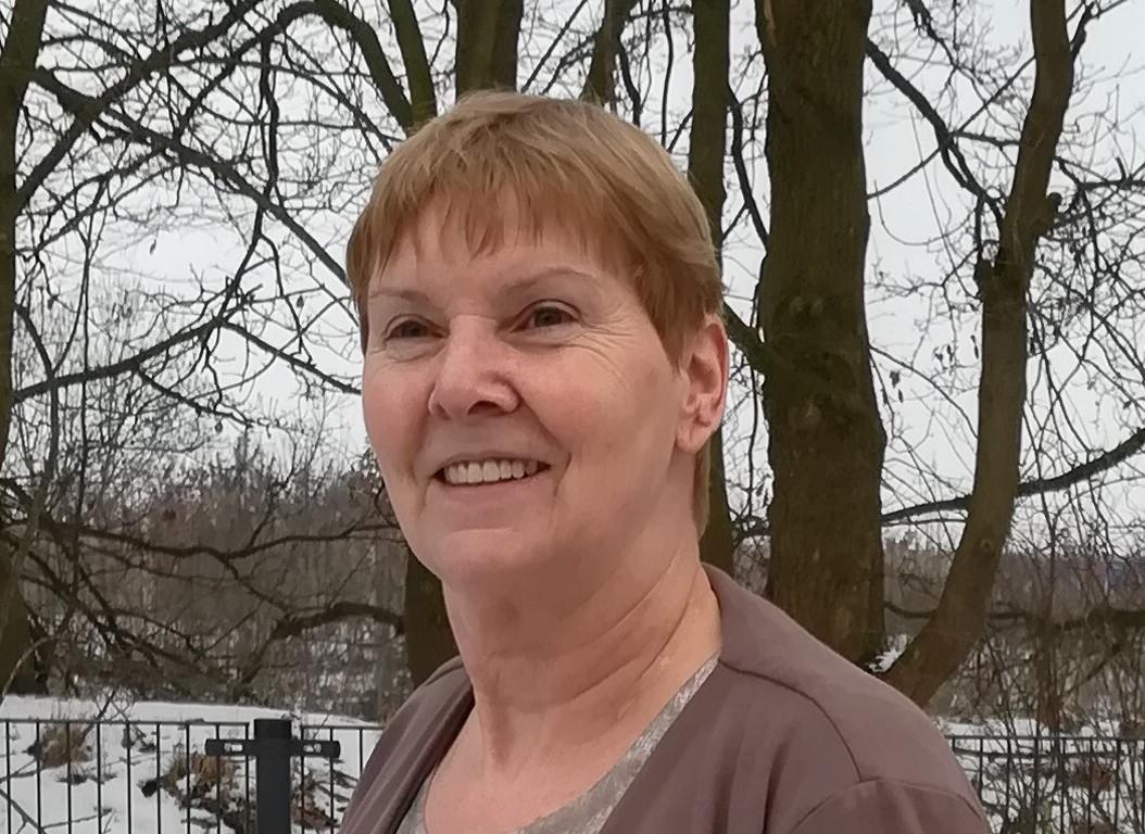 Annelie van der Vorst