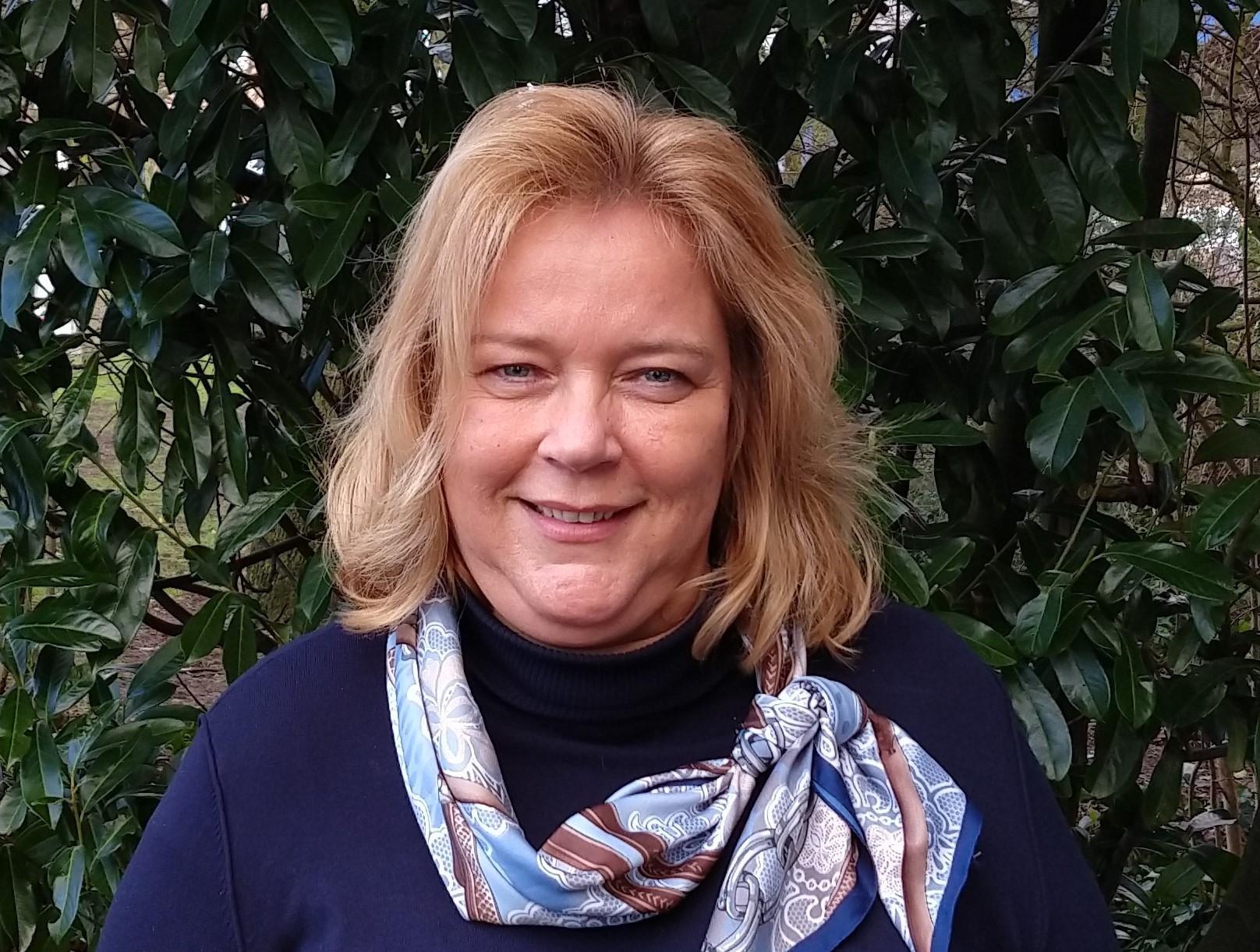 Esther Peeters